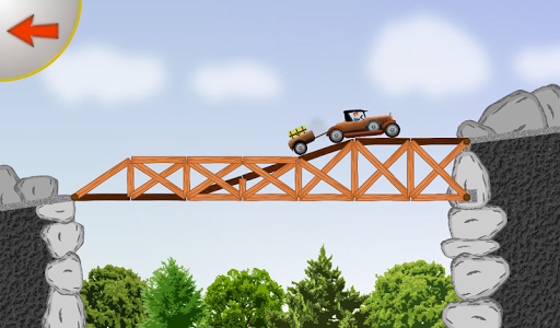 Wood Bridges  screenshots 1