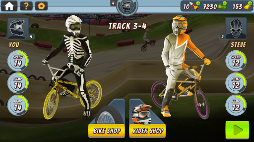 Mad Skills BMX 2 modavailable screenshots 5