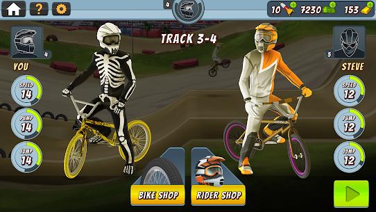 لعبة Mad Skills BMX 2 5