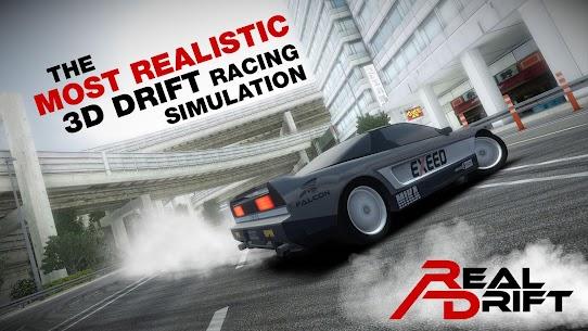 Real Drift Car Racing 6