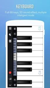 Perfect Piano MOD APK V7.5.0 – (Unlocked All) 2