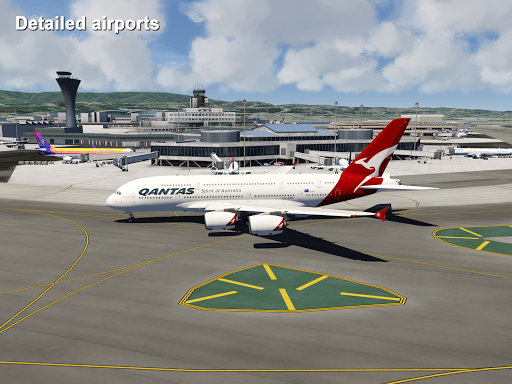 Aerofly FS 2021  screenshots 21