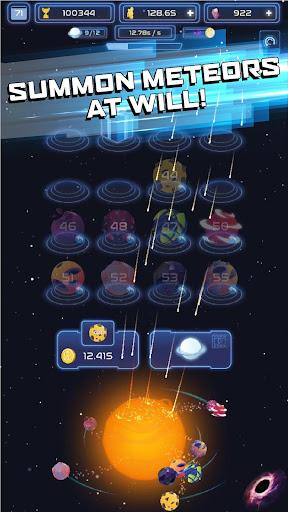 Space Merge: Galactic Idle Game screenshots 3