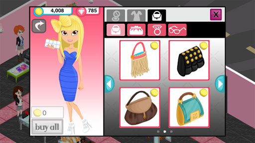 Fashion Storyu2122 1.5.6.7 screenshots 13