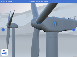 SKF Virtual Turbine