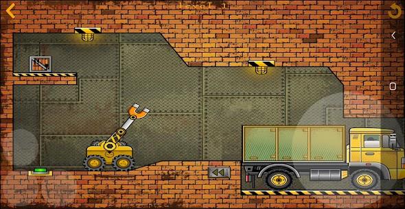 TruckLoader Game Hack & Cheats 1