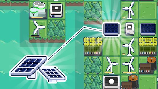 Reactor - Energy Sector Tycoon 1.72.03 Screenshots 3