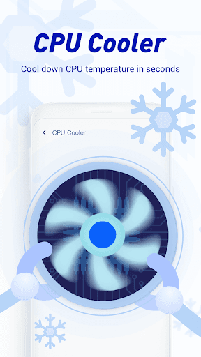 iClean - Booster, Super Virus Cleaner, Master 1.8.9 Screenshots 6