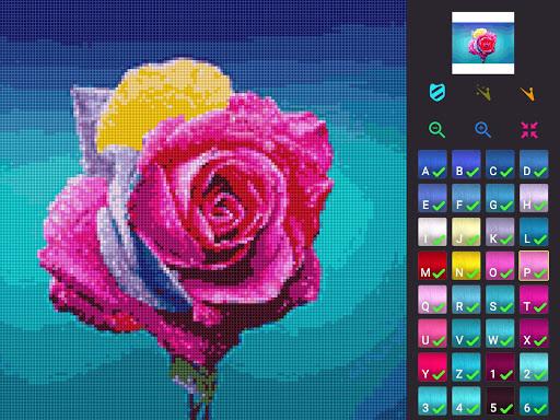 Cross Stitch 2.2.0 screenshots 21