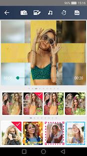 Music video - photo slideshow 46 Screenshots 14