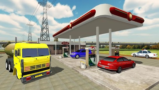 Truck Sim 2019  For Pc – Run on Your Windows Computer and Mac. 2