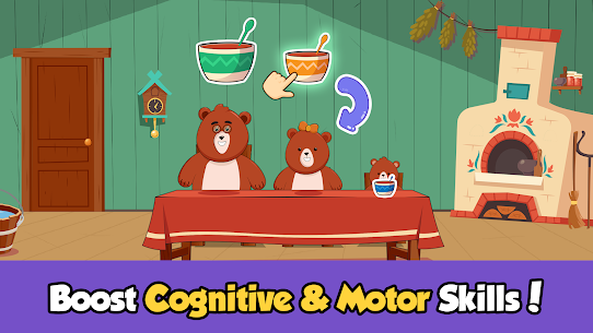Free Baby Games for 1  Toddlers 2
