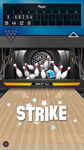 Télécharger gratuit Bowling 3D Pro APK MOD 2