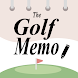 Golf memo for Application - Androidアプリ