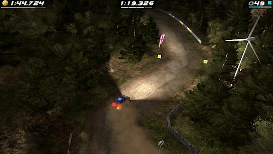 Rush Rally Origins MOD Apk 1.12 (Unlocked All) 6