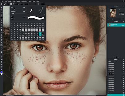 Pixlr E - Advanced Photo Editor