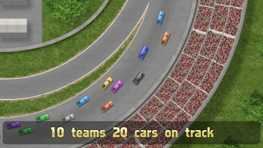 Ultimate Racing 2D 1.1.7 5