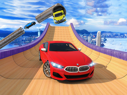 Car Racing Game - GT Racing Stunts Car Games 2020 1.0 Screenshots 7