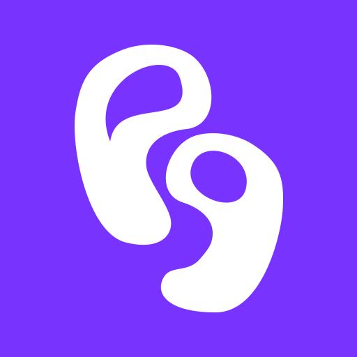 P-gum icon