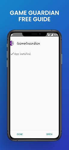 Game Guardians App Walkthroughのおすすめ画像3