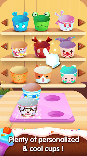 ud83euddc1ud83euddc1Sweet Cake Shop 3 - Cupcake Fever 5.3.5026 screenshots 21