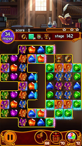 Jewel Magic Castle screenshots 5