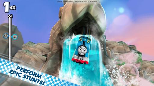 Thomas & Friends: Go Go Thomas 2.3 Screenshots 5