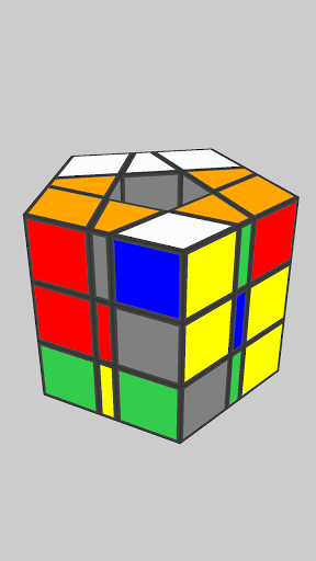 VISTALGYu00ae Cubes  screenshots 20
