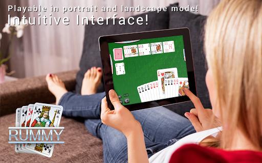 Rummy - free card game 3.1.60 screenshots 7