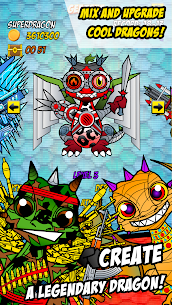 GEEZAKA: Duels of Dragons Hack Game Android & iOS 2