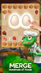 Merge Inn – Tasty Match Puzzle Game Mod Apk 1.8 (Mod Money, Diamonds, Energy) 2