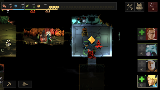 Dungeon of the Endless: Apogee  screenshots 7