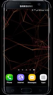 Particles Plexus FX Wallpaper APK 3
