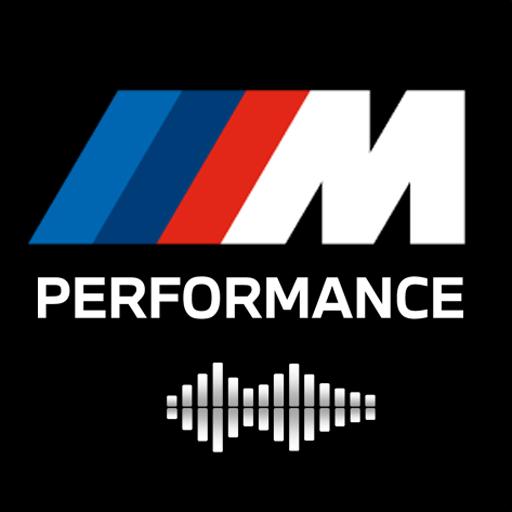 M Performance Sound Player