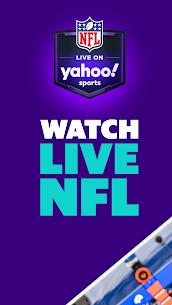 Yahoo Sports  sports scores, live NFL games  more Apk 1