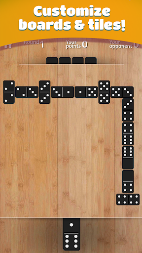 Dominoes 1.42 screenshots 3