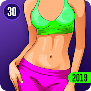 Weight Loss Fitness: Lose Belly Fat in 30 Days