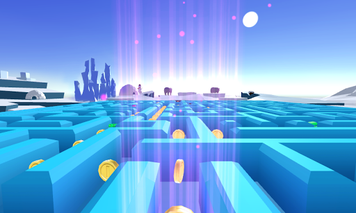3D Maze screenshots 1