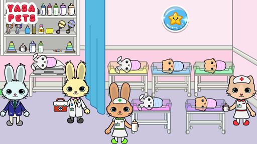 Yasa Pets Hospital 1.0 Screenshots 2