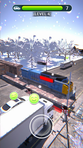 Crazy Traffic Control 0.8 screenshots 4