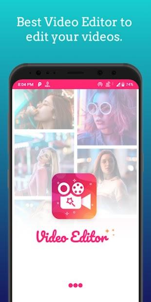Video Audio Editor - Cutter/Compress/Mixer/Joiner screenshot 3