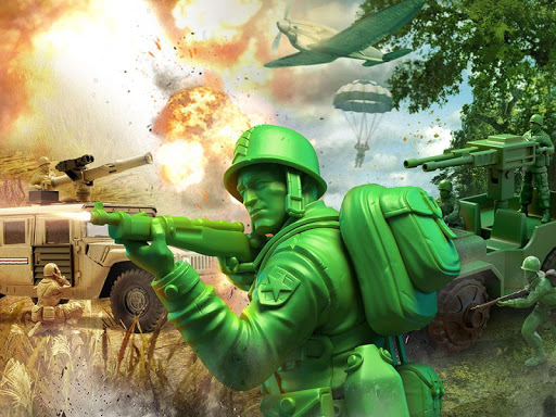 Army Men Strike Beta 3.61.0 screenshots 1
