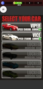 Burnin Rubber – Car Wars! Hack for iOS and Android 2