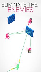 Baixar Shootout 3D MOD APK 1.2.5 – {Versão atualizada} 2