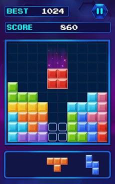 1010ブロックパズル古典 ゲーム無料 2021のおすすめ画像2