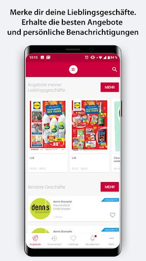 barcoo - QR Code & Barcode Scanner  screenshots 7