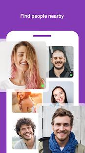 W-Match: Video Dating App, Meet & Video Chat 2.13.2 Screenshots 5