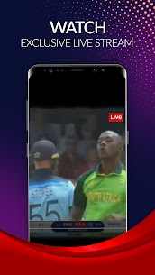 PTV Sports Live Official Download for Android 3