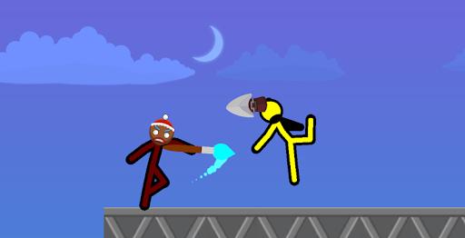 Supreme Duelist Stickman screenshots apk mod 1