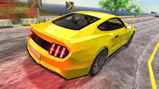 Muscle Car Mustang  screenshots 5